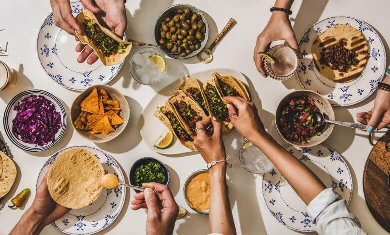 Photo of Ideas para cenar delicioso el 15 de septiembre