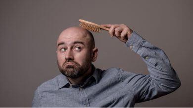 Photo of ¡Deja de celebrar el día del calvo! Cuida tu cabello