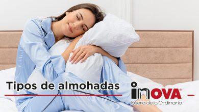 Photo of Tipos de almohadas