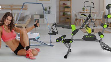 Photo of 3 aparatos de ejercicio para tener piernas tonificadas