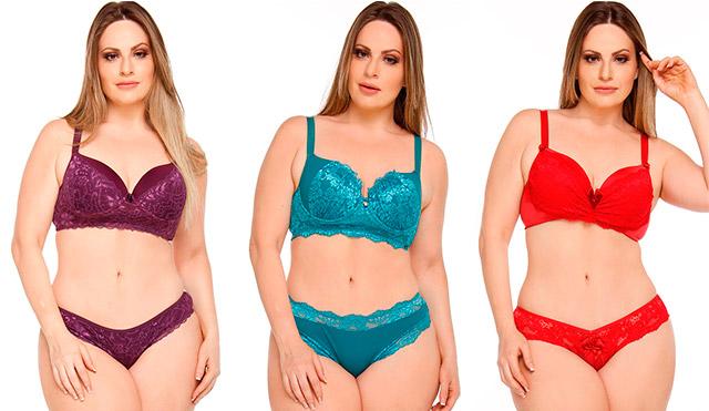 8e4adb581 Tipos de lingerie para noivas