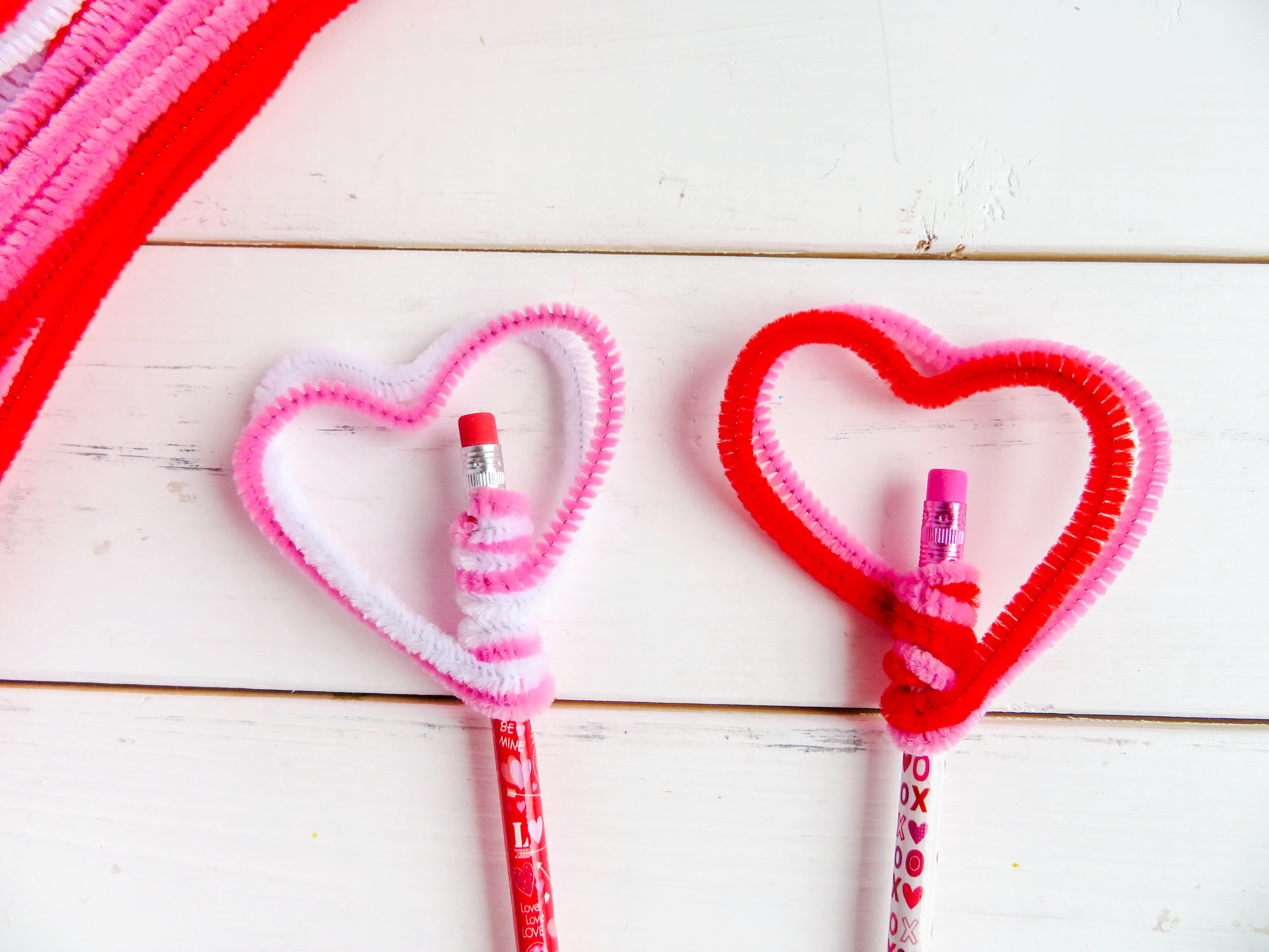 Valentine Gifts for Students from Teachers -Inexpensive and Fun!