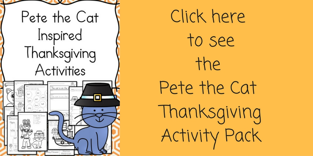 thanksgiving lesson plans for kindergarten books activities and more