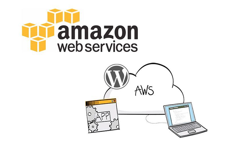 Host WordPress On AWS EC2 With RDS