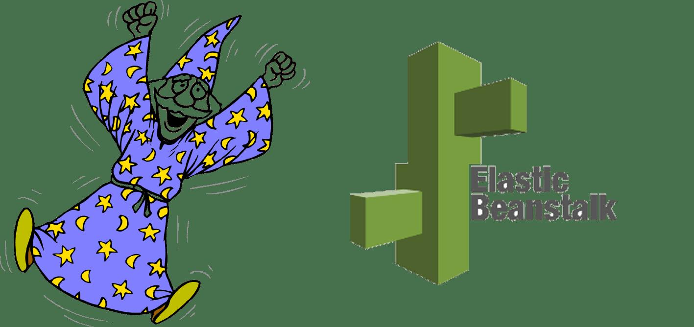 AWS Elastic Beanstalk – Image Magick
