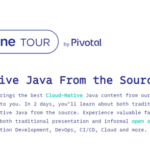 SpringOne Tour Conference at Istanbul – Day 1