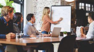 recursos humanos nas organizações