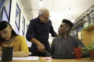 Reconhecimento de funcionários: como usar para motivação?