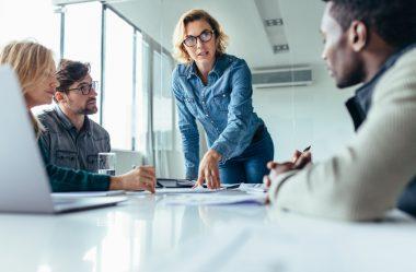 Perfil de Líder: Identificação de potencial