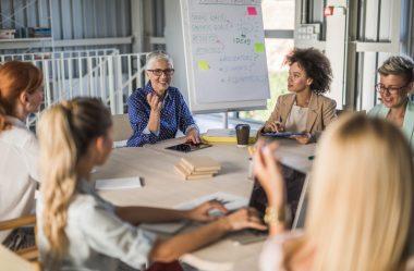 Gestão da comunicação empresarial e as diferentes gerações