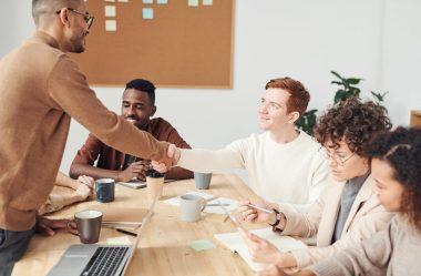 Engajamento no trabalho e satisfação dos funcionários