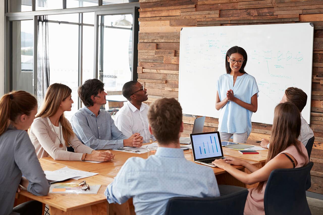 Tipos de avaliação de desempenho organizacional