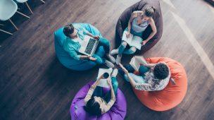 como melhorar o clima organizacional