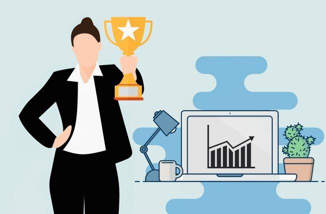 Premiação de funcionários: 5 formas infalíveis de motivação!