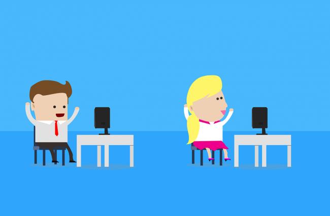 Motivação na empresa: 5 dicas para motivar sua equipe