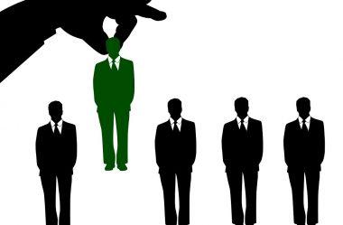 Contratação de funcionários: passo a passo para não errar!