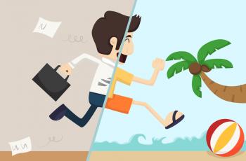 RH e controle de férias dos funcionários