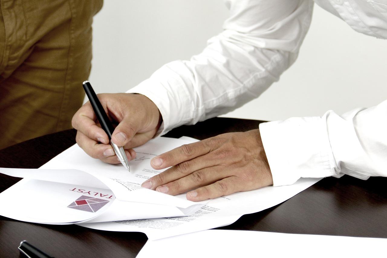 Tipos de rescisão de contrato de trabalho