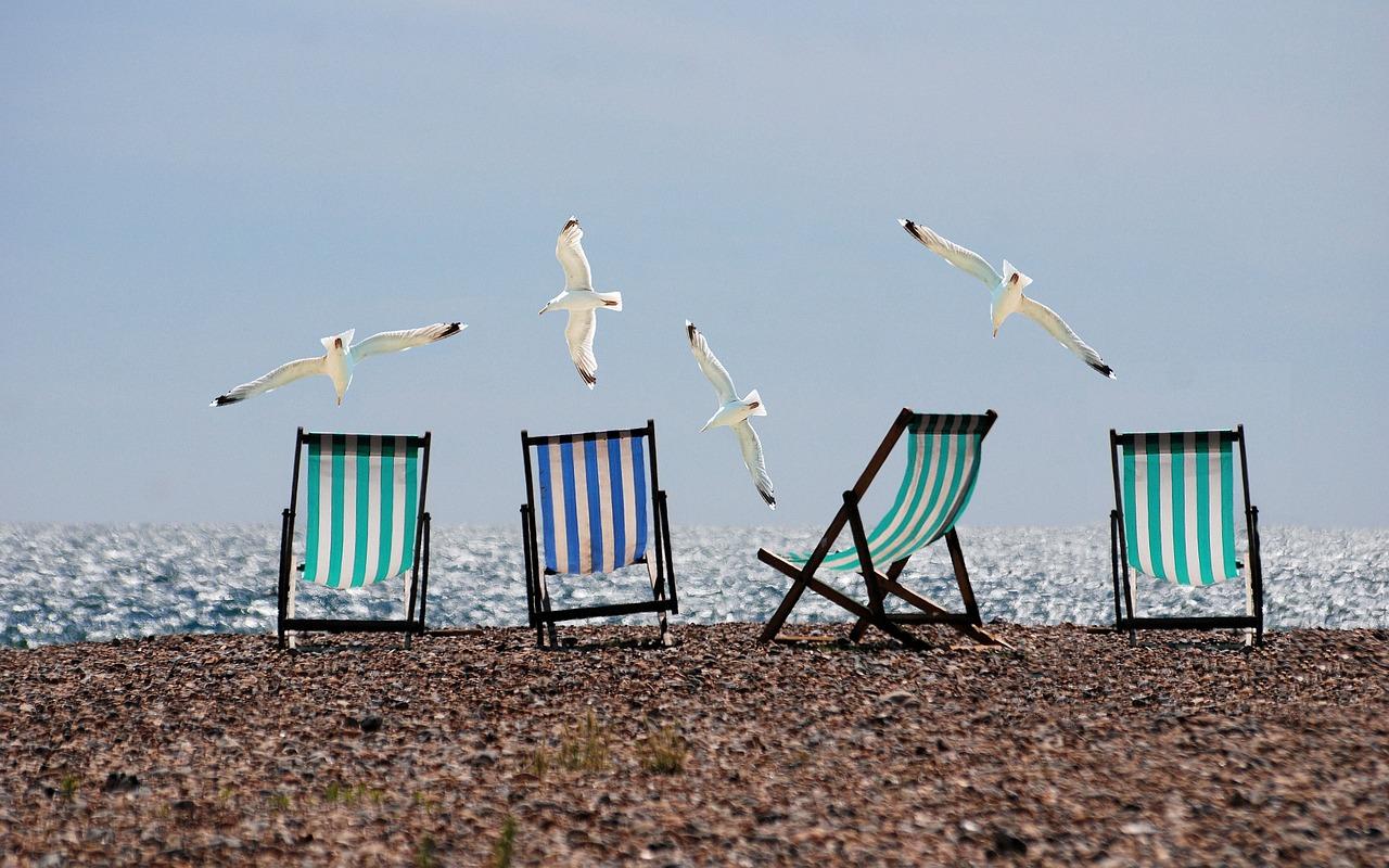 férias indenizadas