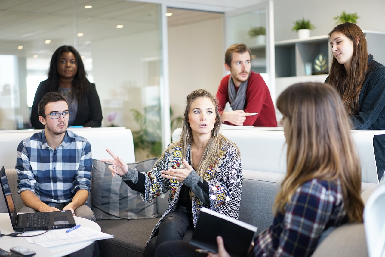 Cultura Organizacional: Como melhorar o clima na empresa