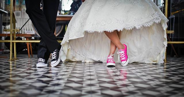 O que é a licença casamento?