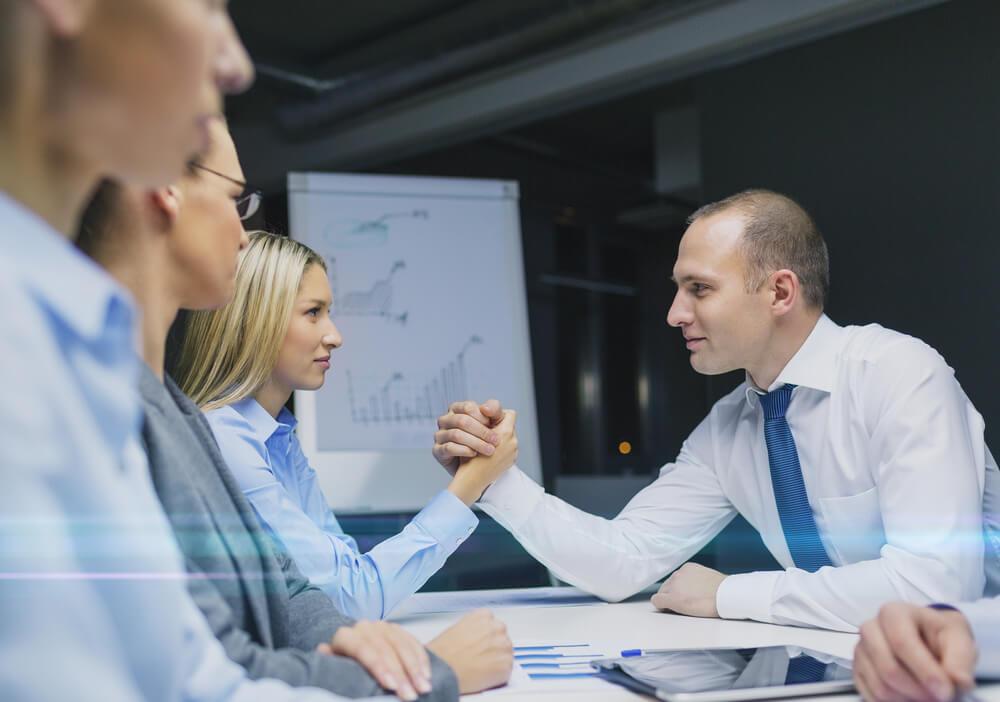 Gestão de conflitos: o que é e como administrar?