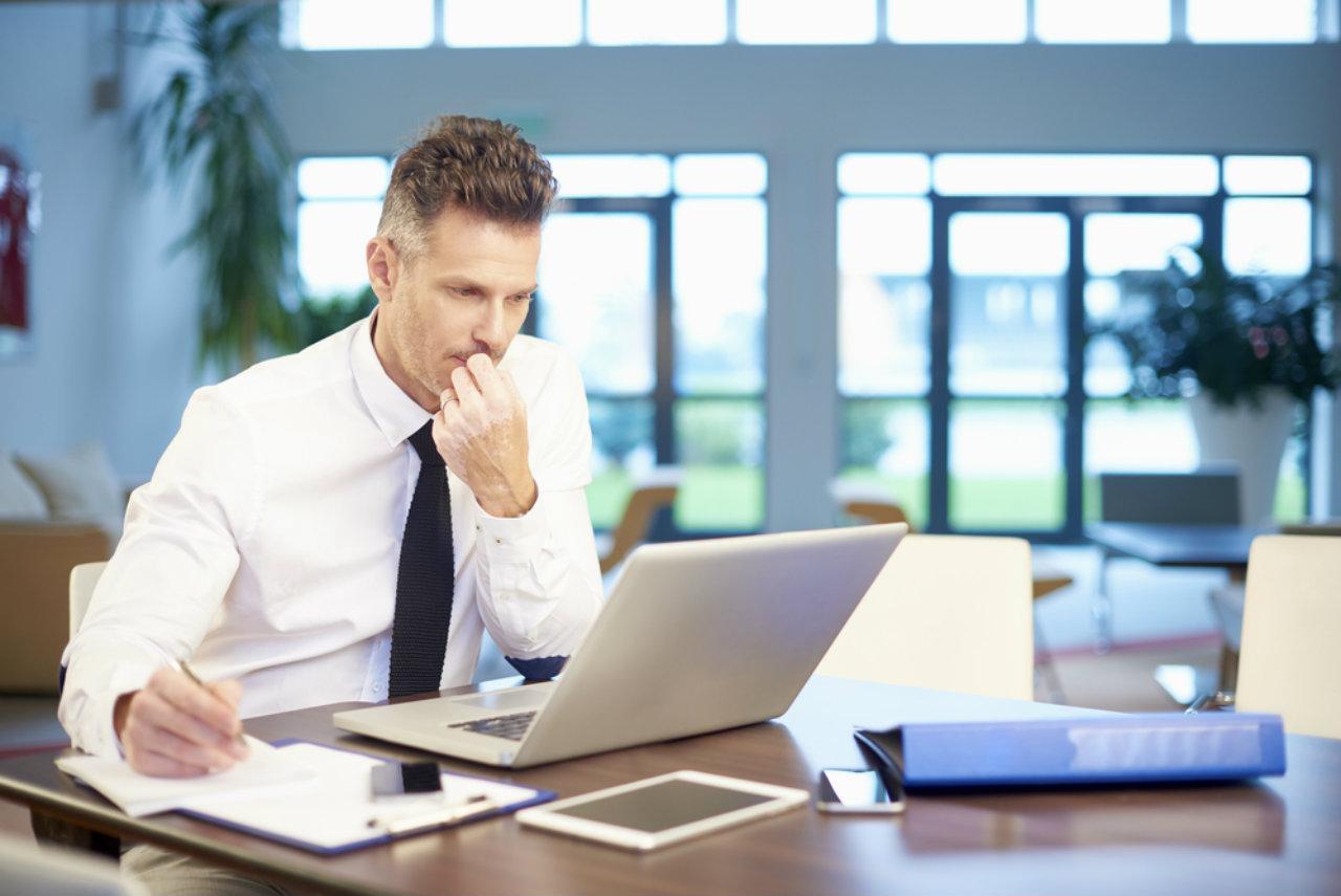 avaliação de desempenho em empresas