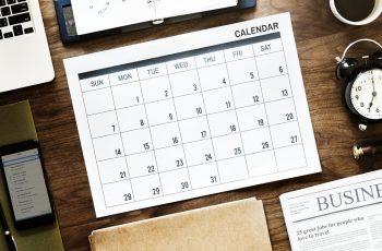 8 passos para melhorar o controle de férias dos funcionários