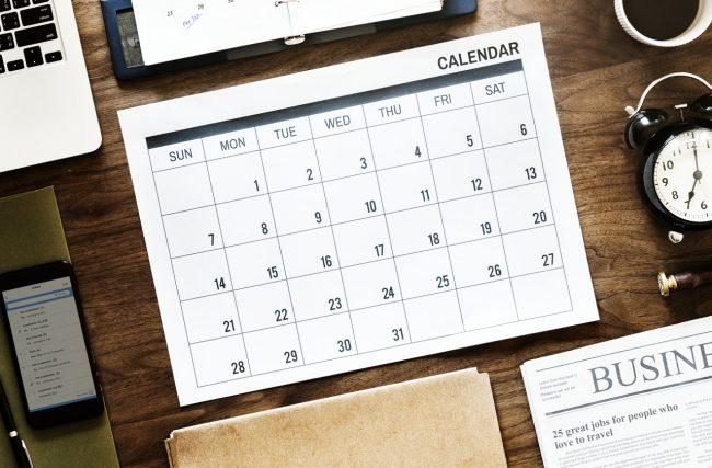 8 passos para melhorar o controle férias dos funcionários