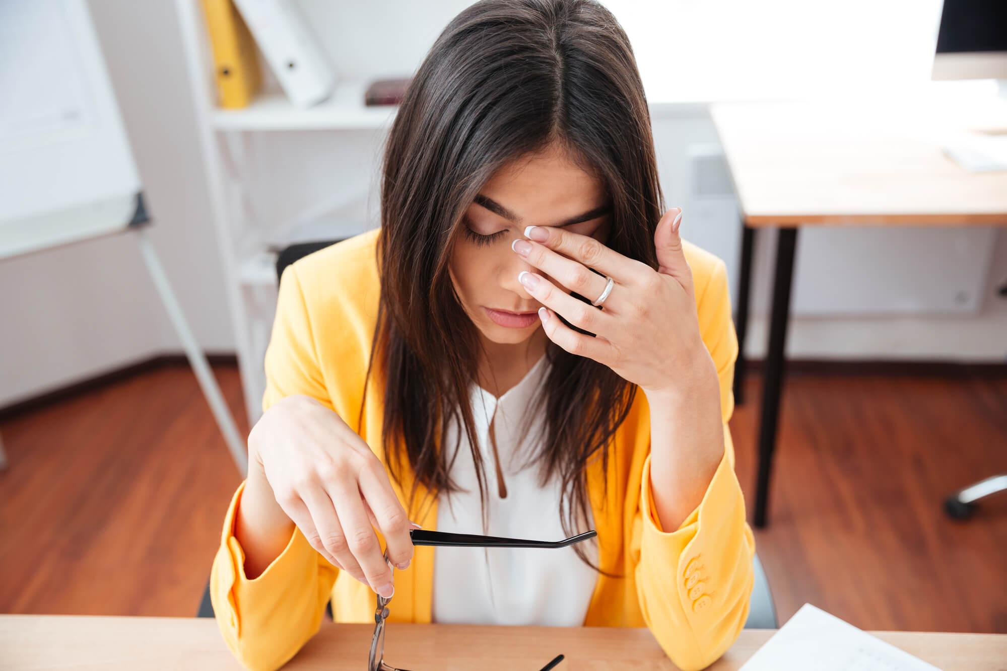Funcionário desmotivado: o que fazer?