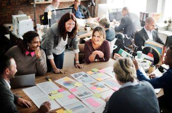 Por que realizar uma pesquisa de satisfação de funcionários?