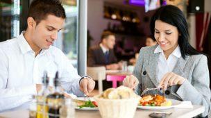 benefícios para os seus funcionários: Café da manhã