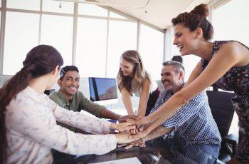 Como o team building pode motivar a minha equipe?