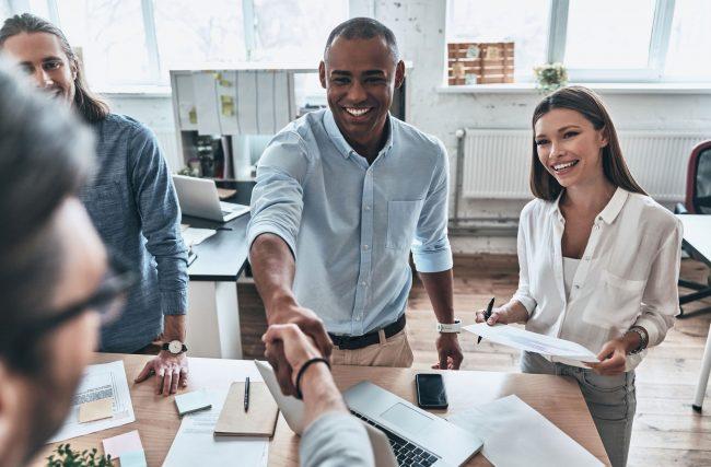 A importância da cultura da empresa no recrutamento e seleção