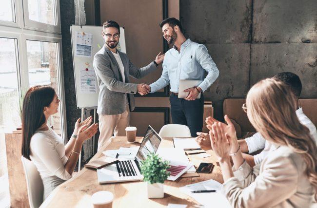 Como reter talentos nas empresas? Já conhece o Talent Mobility?
