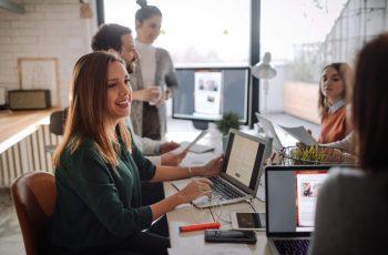 Como a tecnologia ajuda a tornar os processos gerenciais mais ágeis?
