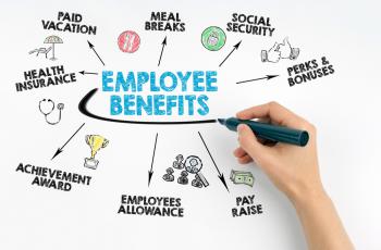 Pesquisa interna sobre Benefícios Corporativos