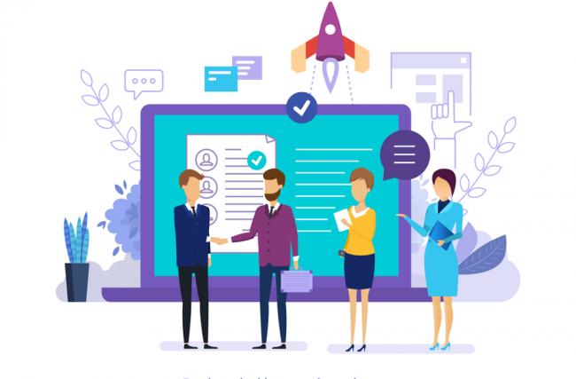 A importância de centralizar as informações dos funcionários no Departamento Pessoal