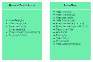 O que é BENEFLEX