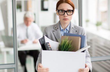 Demissão por justa causa: o que o ex-funcionário tem direito?