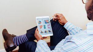 Avaliação de desempenho para gestores
