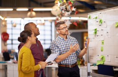 Saiba agora como definir as metas para os seus funcionários