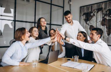Liderança Inspiradora:  6 dicas para começar a inovar na gestão
