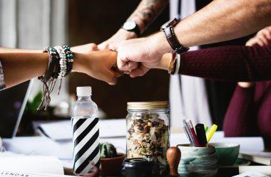7 técnicas de motivação para manter sua equipe produtiva