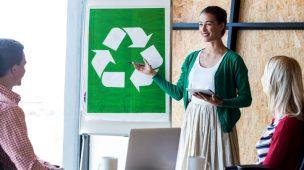 recursos humanos e sustentabilidade