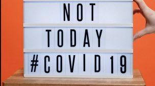 coronavirus iniciativas na pandemia