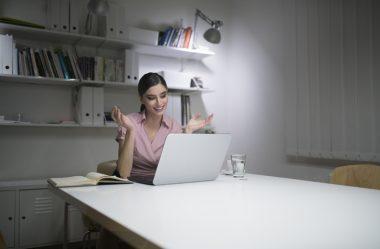 Entrevista online: conheça os benefícios e como colocar em prática