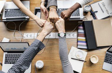 Qual a importância de um treinamento de liderança?
