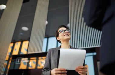 O que é avaliação 360 graus e por que ela é fundamental na empresa?