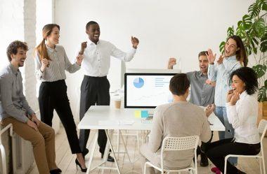 5 dicas de como montar equipe de vendas forte e de alta performance